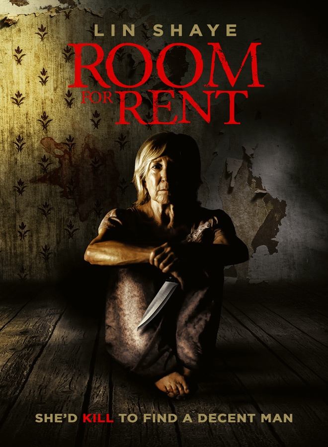 room for rent poster - Room for Rent (Movie Review)