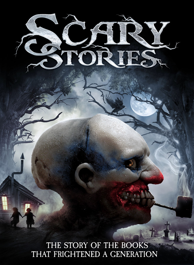 scary stories poster - Scary Stories (Documentary Review)
