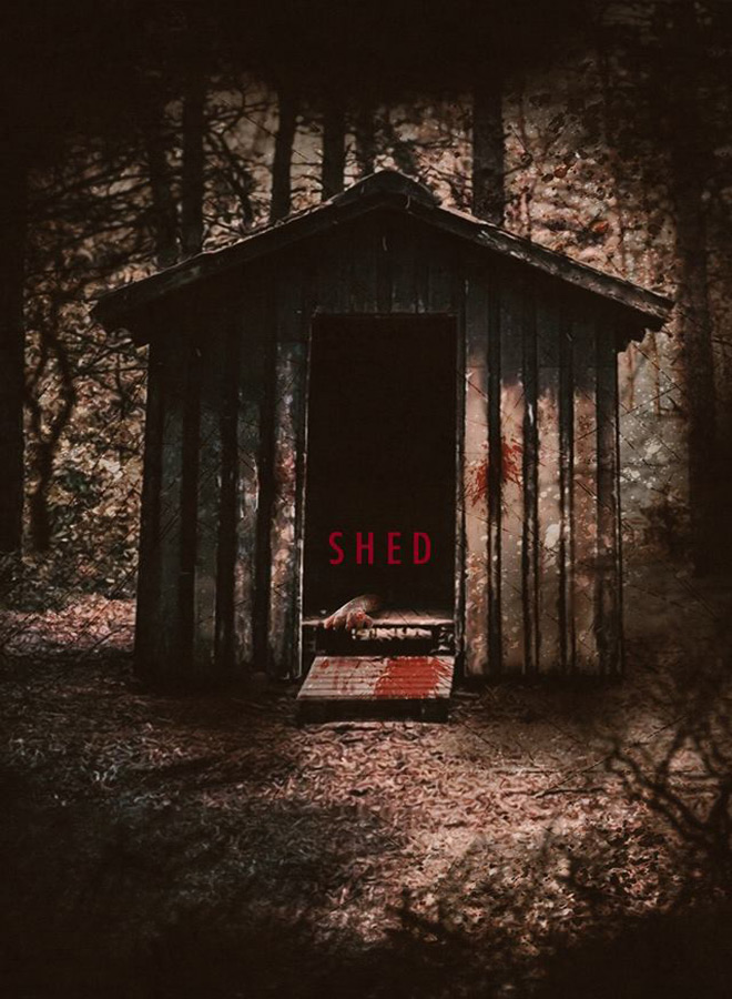 shed poster - SHED (Movie Review)