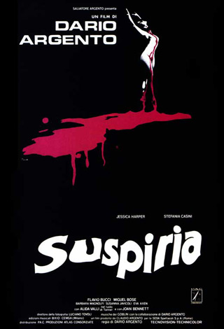 suspiria - Interview - Andrea Ferro of Lacuna Coil