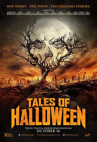 tales of halloween - Interview - Tiffany Shepis