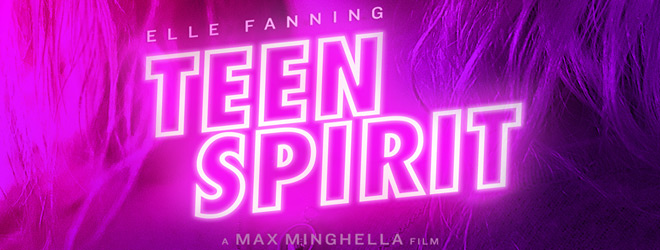 teen spirit slide - Teen Spirit (Movie Review)