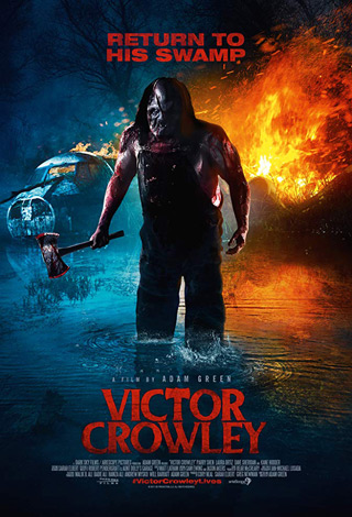 victor crowley - Interview - Tiffany Shepis