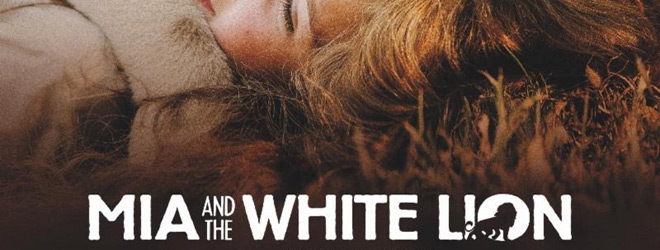 white lion slide - Mia and the White Lion (Movie Review)