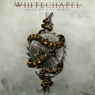 whitechapel mark - Interview - Ben Savage of Whitechapel
