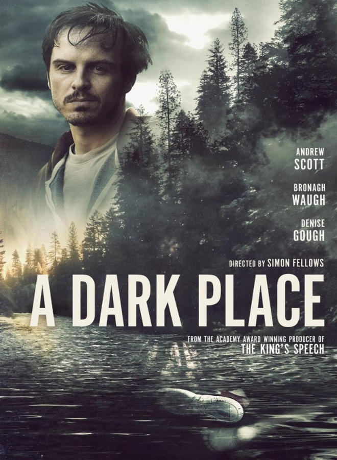 a dark place poster - A Dark Place (Movie Review)