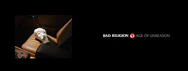 age of unreason slide - Bad Religion - Age of Unreason (Album Review)