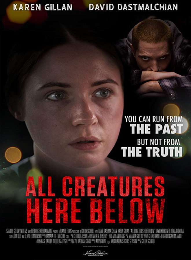 all creatures poster - All Creatures Here Below (Movie Review)