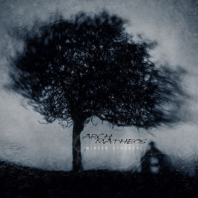 arch album - Arch/Matheos - Winter Ethereal (Album Review)