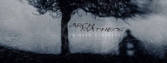arch slide - Arch/Matheos - Winter Ethereal (Album Review)
