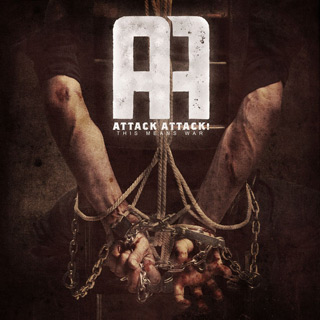 attack attack this - Interview - Andrew J. Wetzel of Nine Shrines