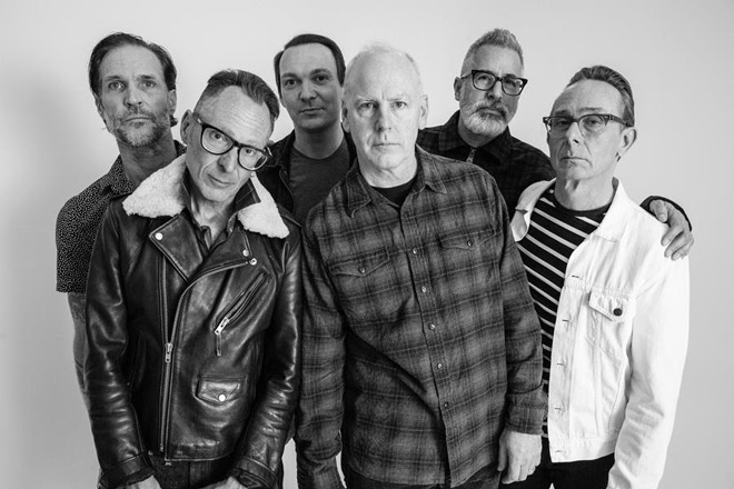 bad religion 2019 - Bad Religion - Age of Unreason (Album Review)