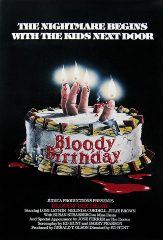 bloody birthday - Interview - Lori Lethin