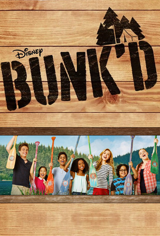 bunkd poster - Interview - Nathan Arenas