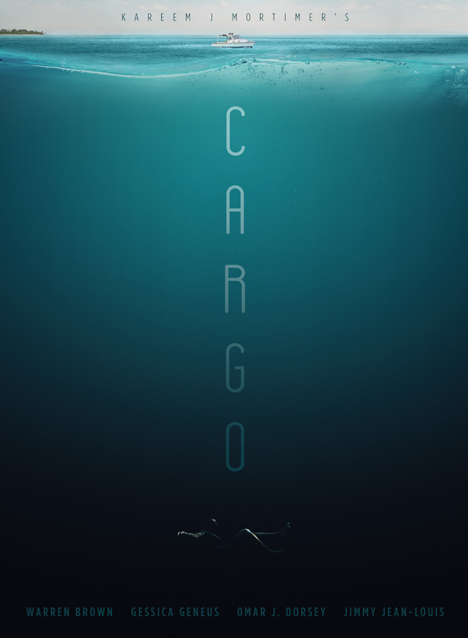 cargo poster - Cargo (Movie Review)