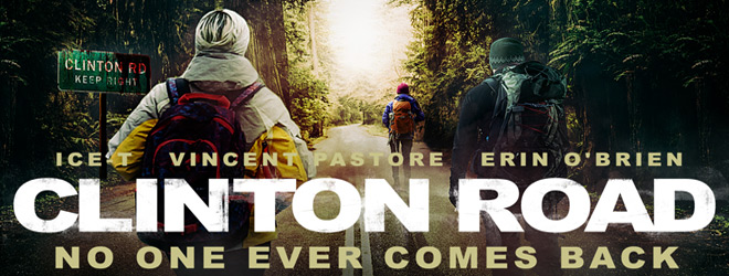 clinton road slide - Clinton Road (Movie Review)