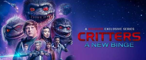 critters new binge slide - Critters: A New Binge (Season 1 Review)