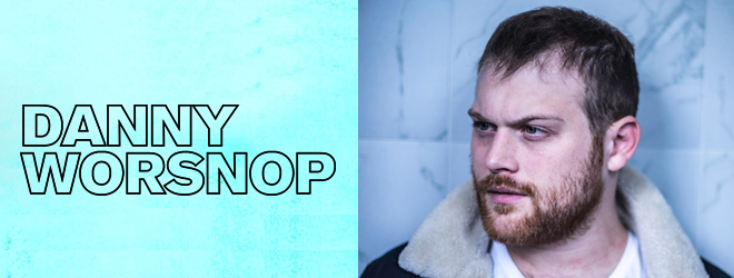 danny worsnop interview slide - Interview - Danny Worsnop