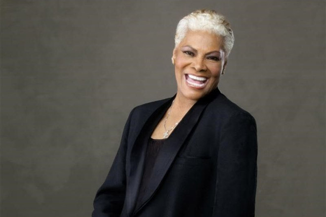 dionne 2019 - Dionne Warwick - She's Back (Album Review)