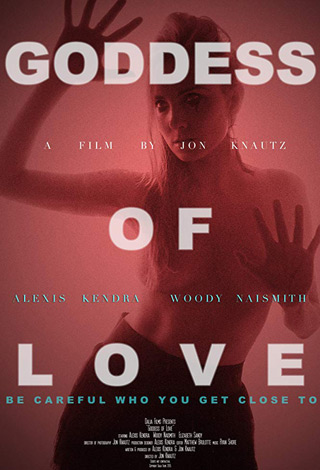 godess of love - Interview - Alexis Kendra