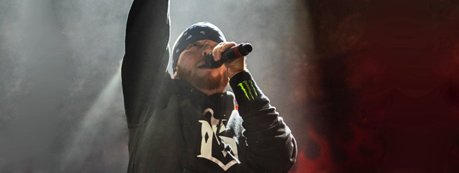 hatebreed slide - Hatebreed Bring 25 Years Of History To Denver, CO 5-15-19 w/ Obituary, Madball, Prong, & Skeletal Remains