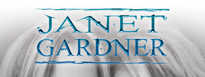 janet gardner slide - Janet Gardner - Your Place in the Sun (Album Review)