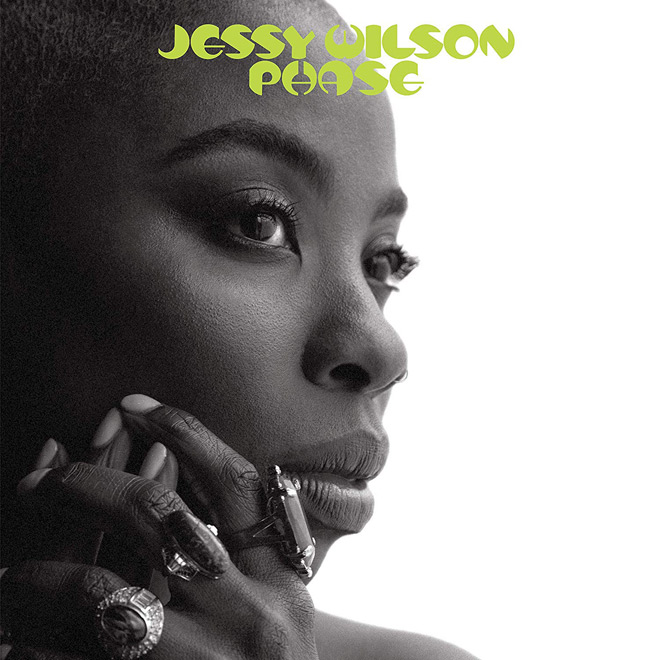 jessy wilson phase - Developing Artist Showcase - Jessy Wilson