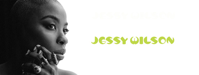 jessy wilson slide - Developing Artist Showcase - Jessy Wilson