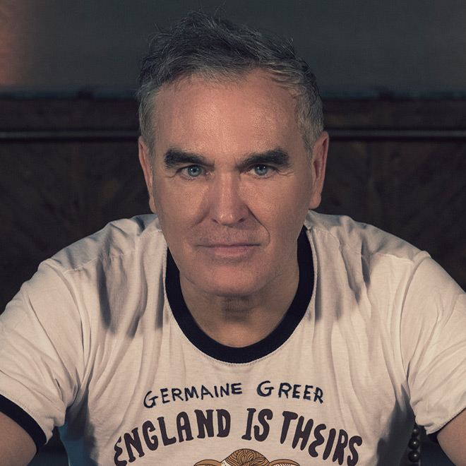 morrissey promo - Morrissey - I Am Not a Dog on a Chain (Album Review)
