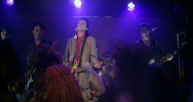 room 37 3 - Room 37: The Mysterious Death Of Johnny Thunders (Movie Review)
