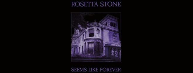 rosetta stone slide - Rosetta Stone - Seems Like Forever (Album Review)