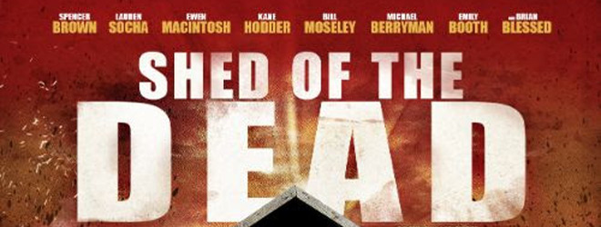 shed of the dead slide - Shed of the Dead (Movie Review)