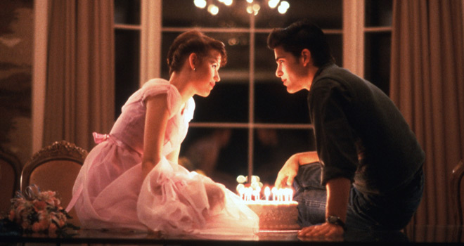 sixteen candles 3 - Celebrating Sixteen Candles 35 Years Later