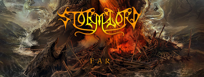 stormlord slide - Stormlord - Far (Album Review)