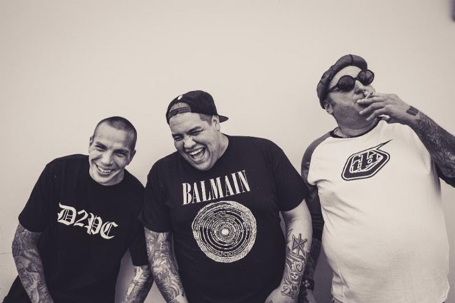 sublime with rome - Sublime with Rome - Blessings (Album Review)