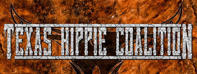 texashippie slide - Texas Hippie Coalition - High In The Saddle (Album Review)