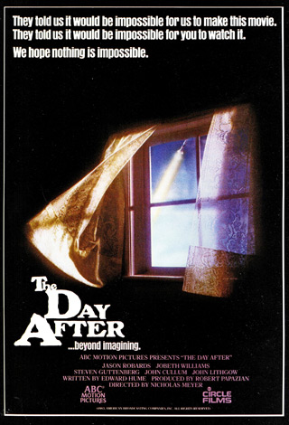 the day after - Interview - Lori Lethin