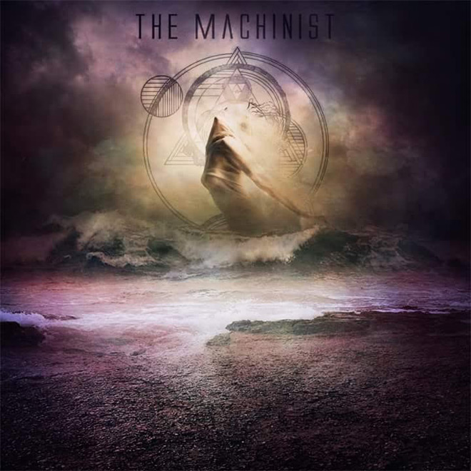 the machinist album - Interview - Amanda Gjelaj of The Machinist