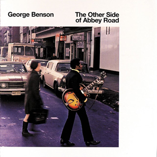 the other side - Interview - George Benson