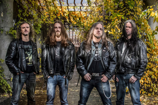 vader promo1 - Vader - Solitude In Madness (Album Review)