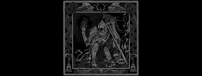 "visigoth slide - Visigoth - Bells of Awakening (7"" Review)"