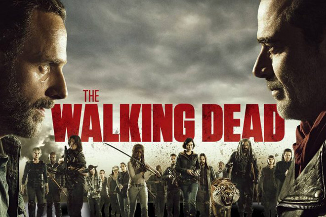 walking dead promo - Interview - Pollyanna McIntosh
