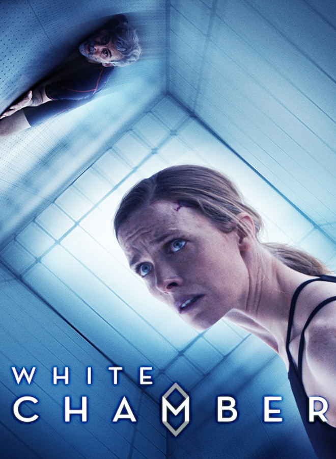 white chamber poster - White Chamber (Movie Review)