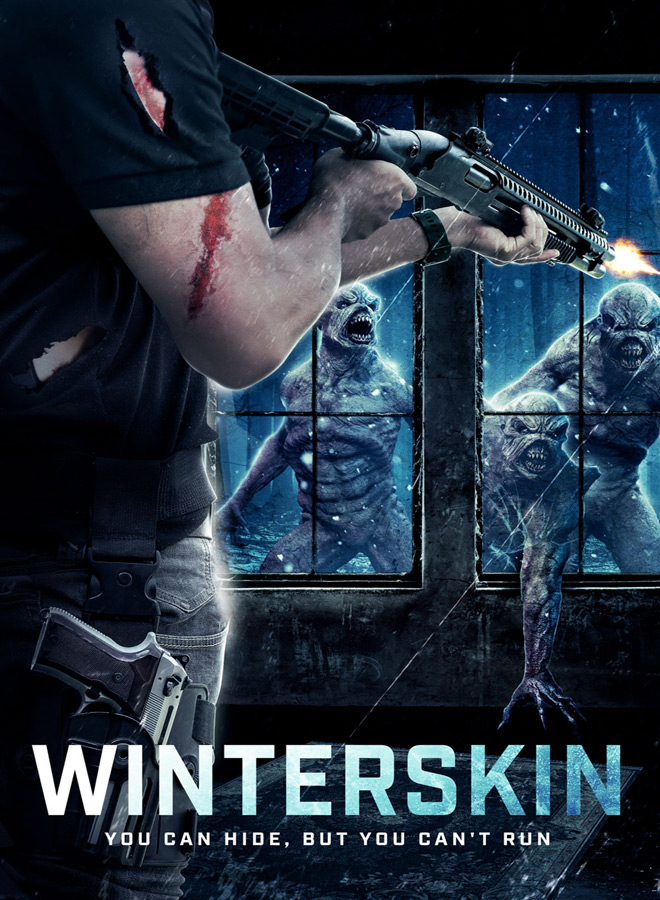 winterskin poster - Winterskin (Movie Review)
