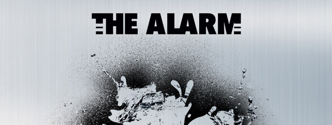 alarm slide - The Alarm - Sigma (Album Review)