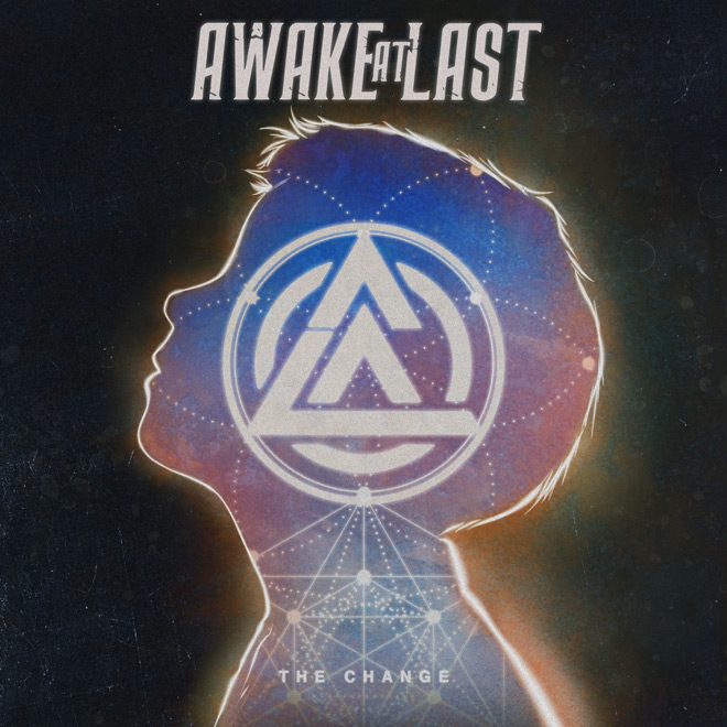 awake at last change cover - Awake At Last - The Change (Album Review)