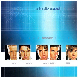 blender - Interview - Will Turpin of Collective Soul Talks New Music + More