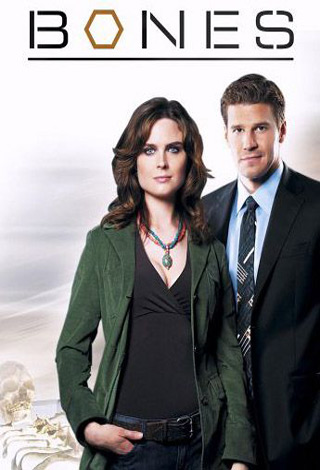 bones - Interview - Brendan Fehr
