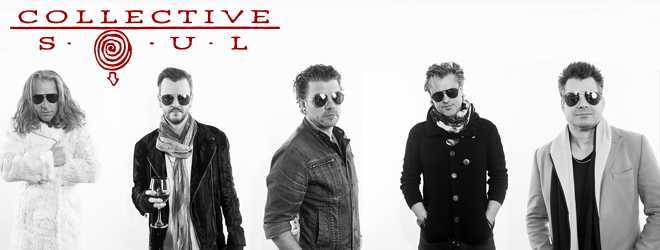 collective soul interview 2019 - Interview - Will Turpin of Collective Soul Talks New Music + More