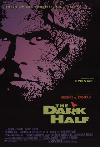 dark half poster - Interview - Tina Romero